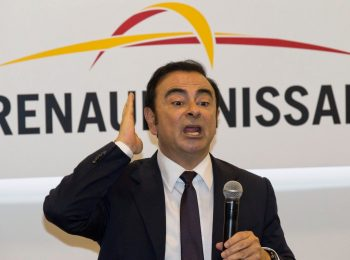 Nissan Carlos