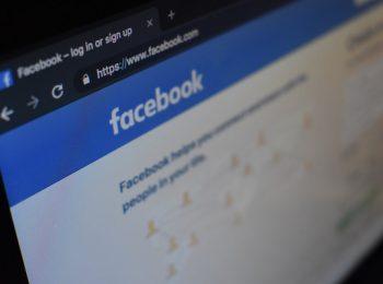 rekordowa kara dla facebooka